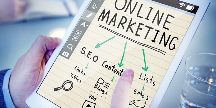 Empresas de email marketing