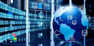 qué es un hosting web
