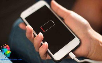 cómo ahorrar batería