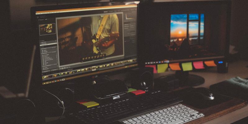 empresas audiovisuales