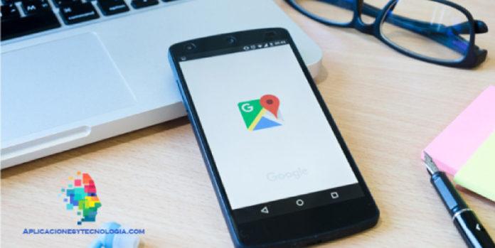 trucos para google maps