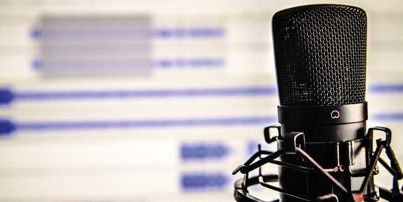 el mejor microfono para youtube