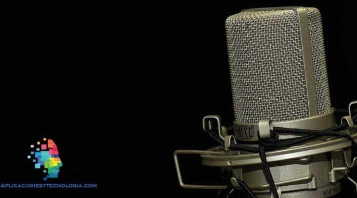 que microfono usan los youtubers