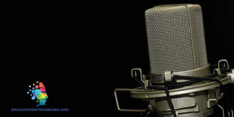 Los 10 Mejores Micrófonos Para Youtube Aplicaciones Y Tecnología