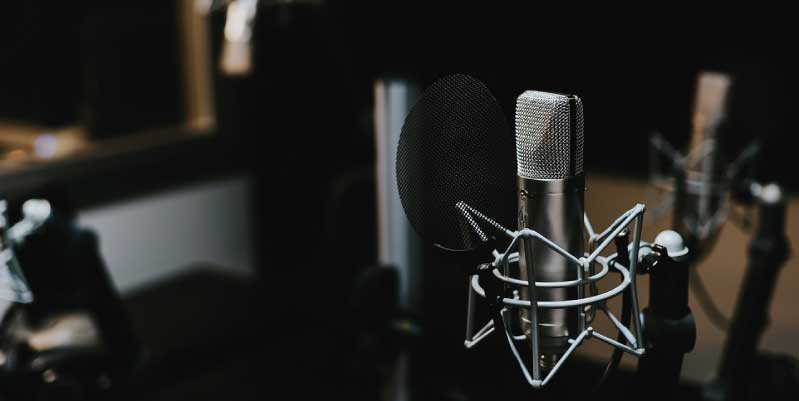 microfono barato para youtube