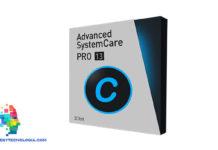 portada advance system care pro 13