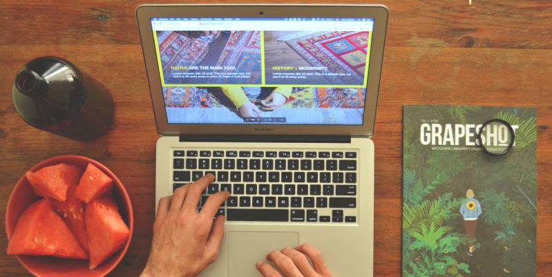 top diseñadores web Vigo
