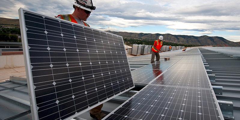beneficios de instalar paneles solares