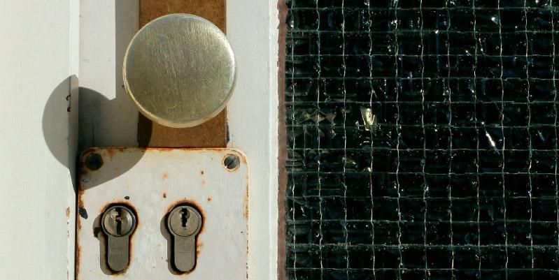 cerraduras antirrobo persianas