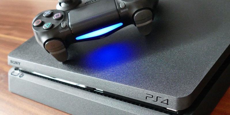 Consola PlayStation y PlayStation Now