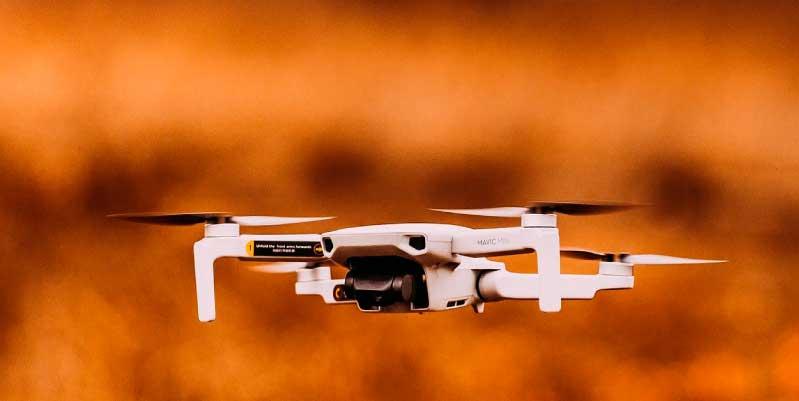 mejor drone 2019