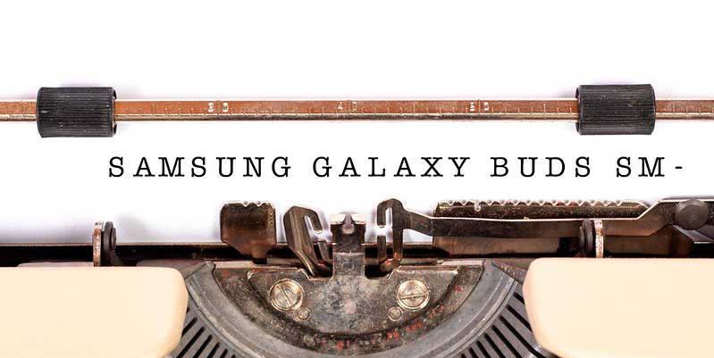 precio galaxy buds