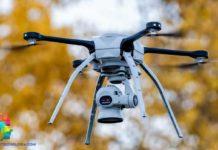 mejores drones 2019