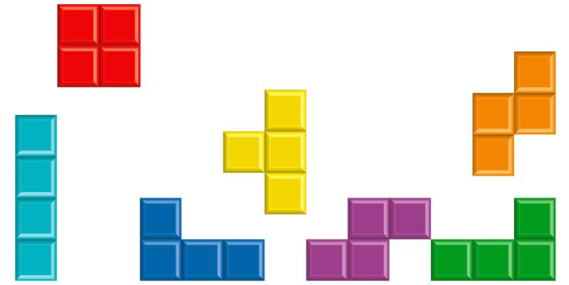 tetris juegos