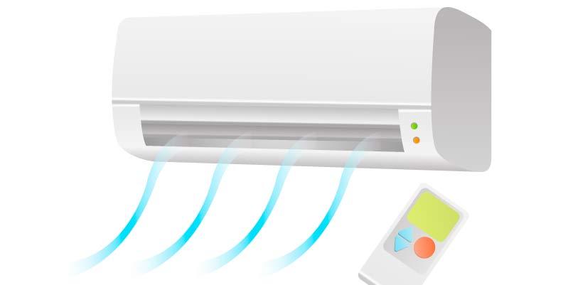 ¿Cómo instalar un equipo Split de aire acondicionado?