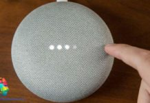 google home vs alexa 2019