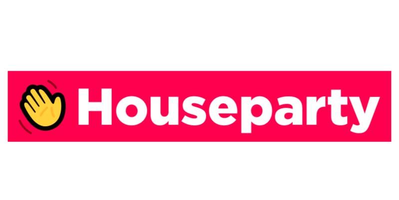 aplicaciones videollamadas houseparty