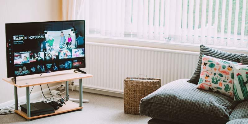 como ver movil en tv