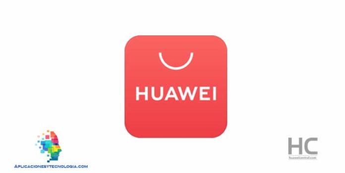 app gallery huawei descargar