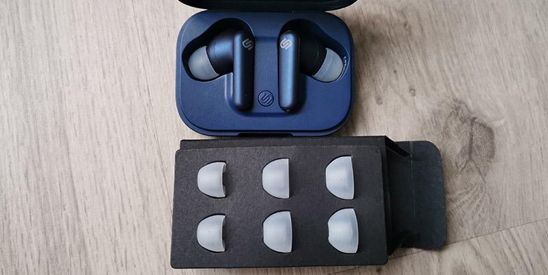 auriculares urbanista inalámbricos