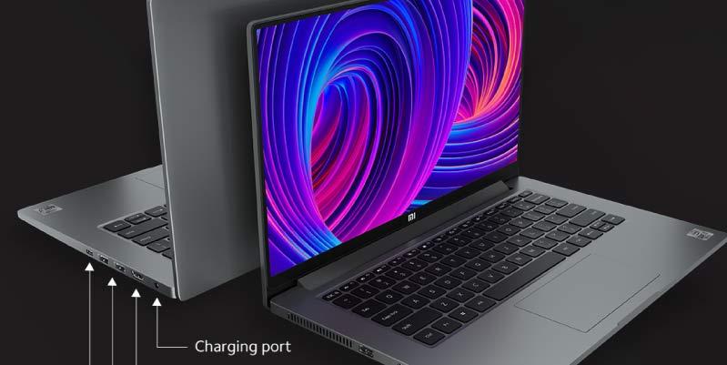 ¿Cuáles son las principales características del Xiaomi Mi NoteBook 14?