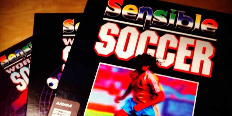 Sensible Soccer: El caso del videojuego de los 90 que sigue teniendo fans a día de hoy