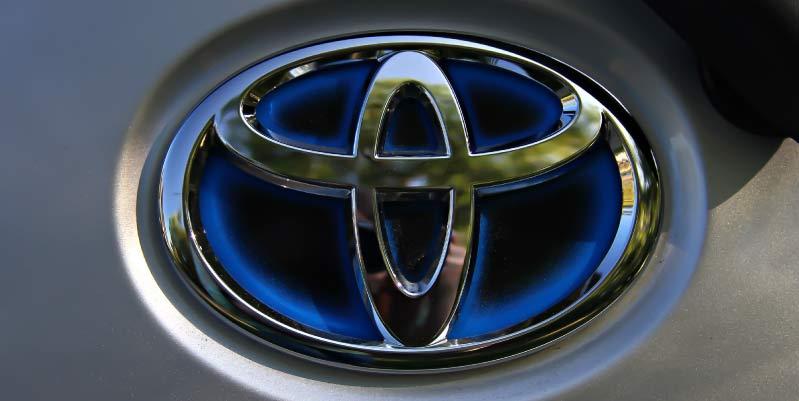 Coche volador de Toyota: ¿Por qué tardaron tantos años?