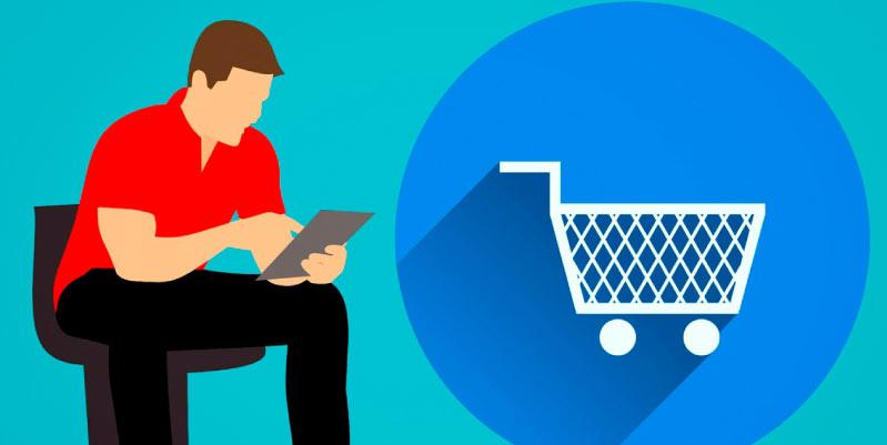 El comercio móvil y el marketing digital