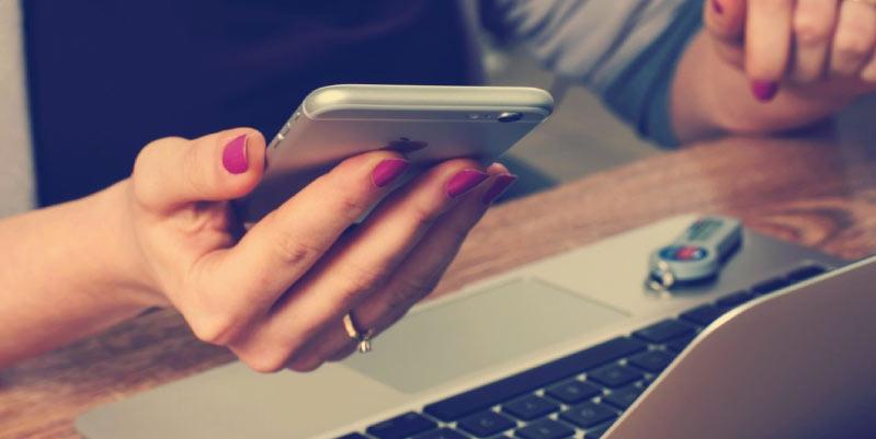 Las ventajas del comercio móvil