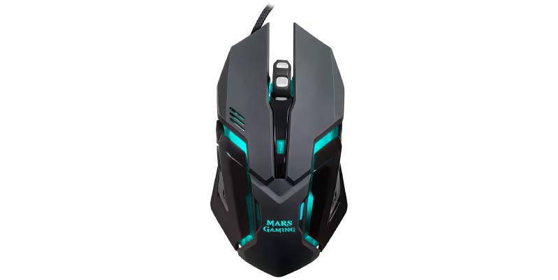 el mejor mouse gamer