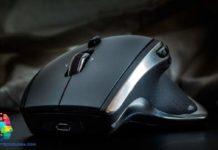 ratones gamer