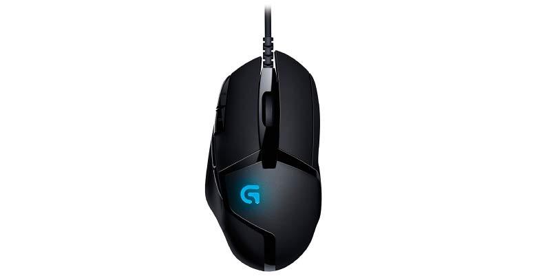 mejores ratones gaming 2019