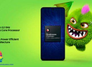 Samsung M 51: Características
