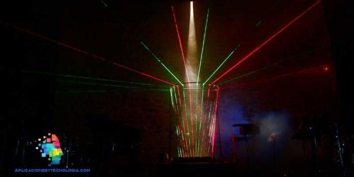 arpa laser jean michel jarre