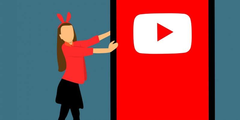 como crear una miniatura para youtube