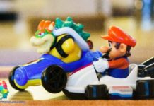 Mario Kart Live Home Circuit: En qué consiste el nuevo invento de Nintendo