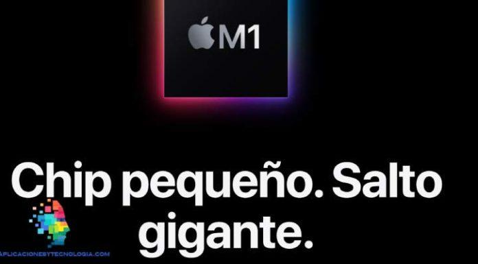 Apple M1: Todo sobre el nuevo procesador de Apple