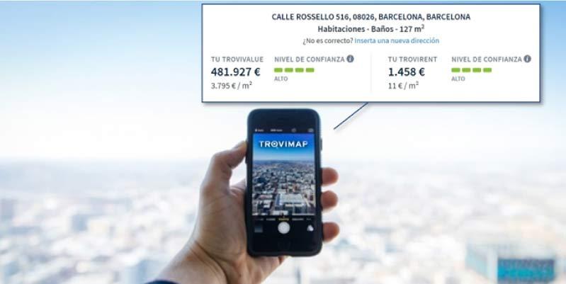 Cambios gracias a la digitalización inmobiliaria