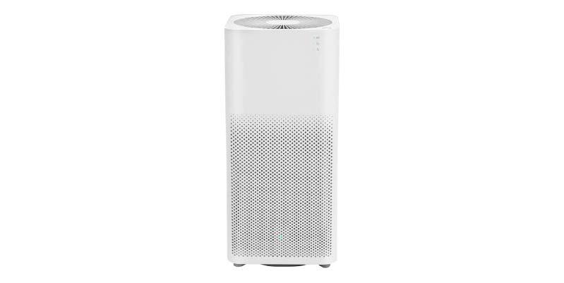 purificador de aire filtro hepa