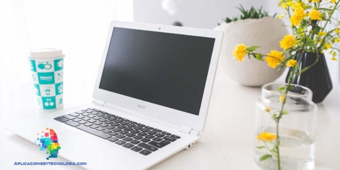 configurar chromebook