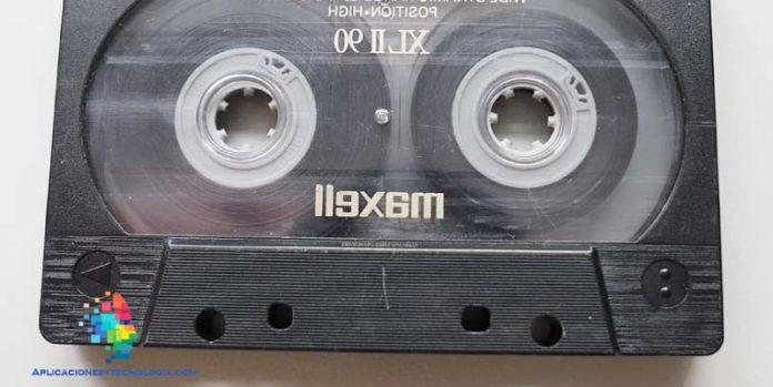 Cómo pasar tus cintas de casette a mp3