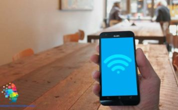 como compartir wifi
