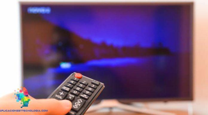 como configurar un mando universal
