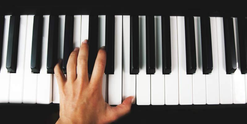 tocar piano app
