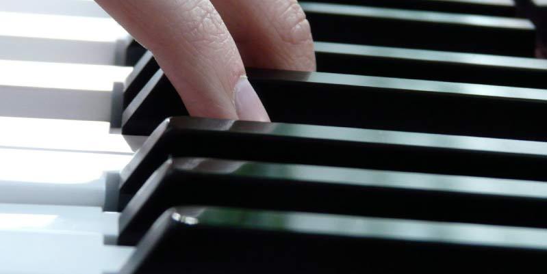 la mejor aplicacion para aprender a tocar piano