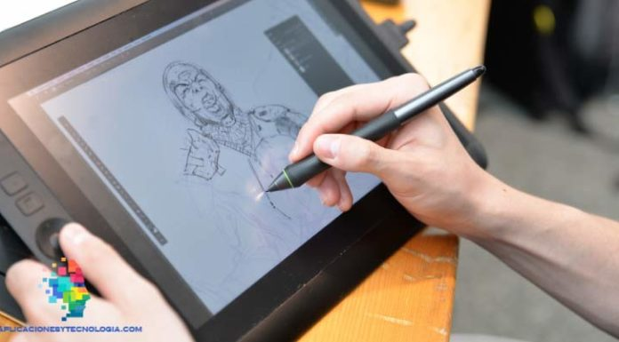 apps de dibujo