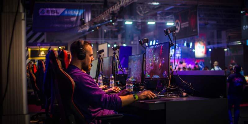 Ader Gaming