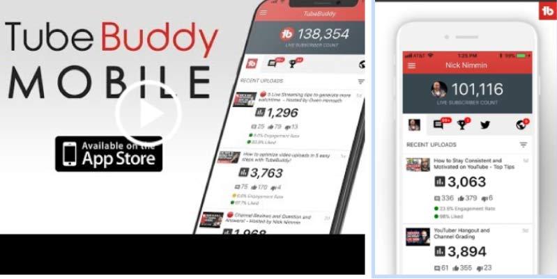 Tubebuddy: Descubre cómo funciona esta herramienta para YouTube
