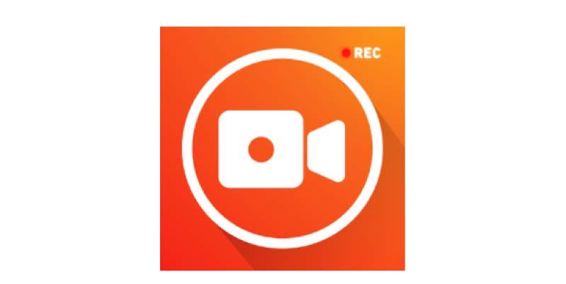 app grabar pantalla