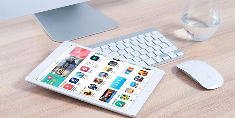 apps de empresas